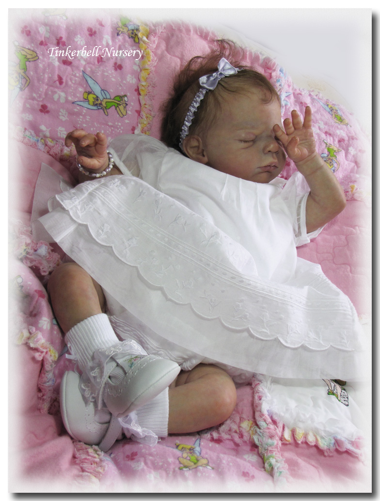 Dior baby clothes nursery newborn baby girl