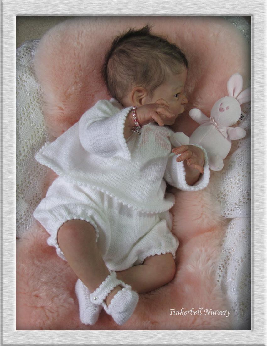 Tinkerbell Nursery Reborn Helen Jalland Complete Full